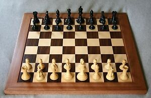 ISO .... CHESS BOARD AND PIECES !!!