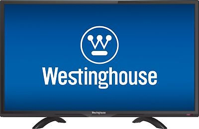 "Westinghouse - 24"" Class LED HD TV/DVD Combo"