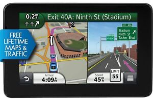 2018 Garmin GPS Maps for Europe & North America, Middle East/