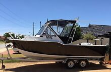 Boat runabout Canning Vale Canning Area Preview