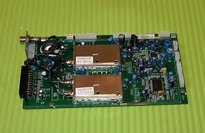 TUNER SCART BOARD FOR LEXSOR LC-32W18SD 32