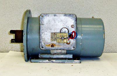 Tachometer Generator Model-b Type-bg-h 16662lr