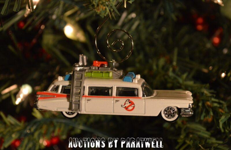 Custom Chevy Bolt EV Christmas Ornament 1//64th Scale Adorno Chevrolet Electric