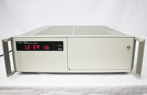 Agilent 5071A /001 Primary Frequency Standard