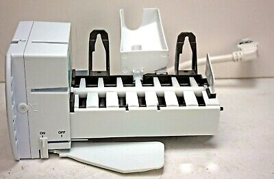 GE Whirlpool Refrigerator Icemaker AP4345120 WR30X10093 APN4317943 (L30)