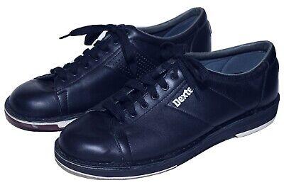 Men/'s Dexter MAX Bowling Shoe NIB Size 9.5M SILVER//BLUE//LIME
