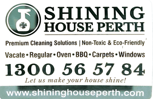 Shining House Perth Perth Perth City Area Preview