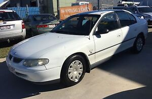 HOLDEN COMMODORE VT - ROADWORTHY - REGO - NEW TYRES - AUTO Eagle Farm Brisbane North East Preview