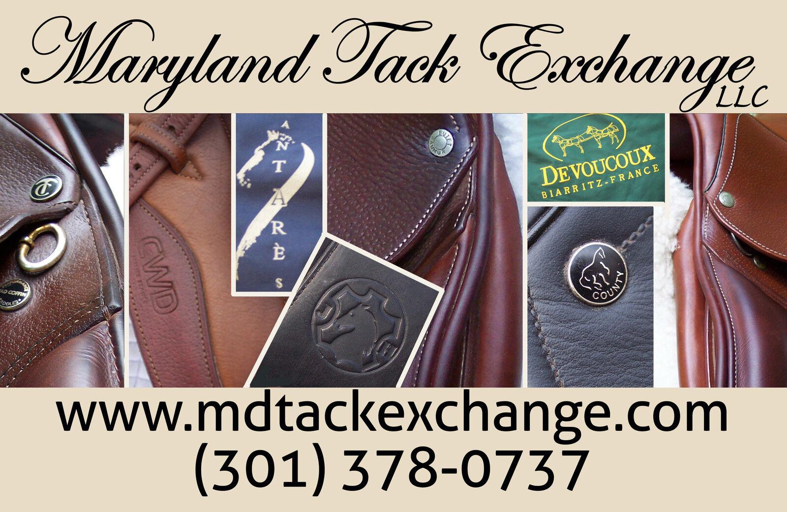 Maryland Tack Exchange