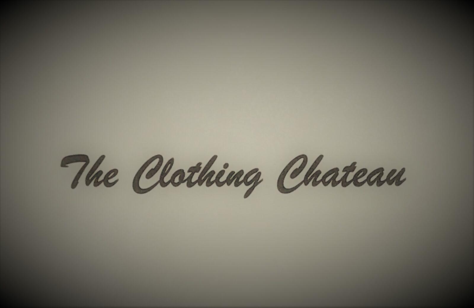 Clothing Chateau
