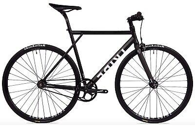 Rim fixed track 28 43mm deep 36 holes polished silver RIDEWILL BIKE bike