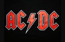 ACDC Friday night show tickets Arena 1 standing. Daglish Subiaco Area Preview