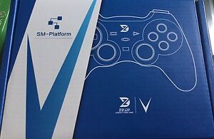 Game pad controller Zhidong