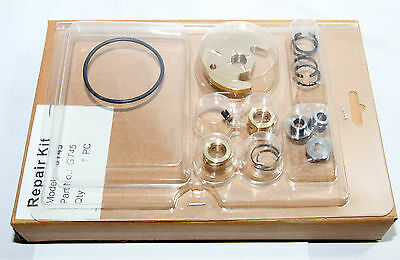 For GT45 HUGE GT45 Turbo/Turbocharger Turbo Charger Rebuild / Repair Kit