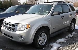 2008 Ford Escape XLT For Sale