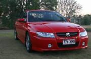 2005 VZ SV6 Holden Commodore Forest Hill Lockyer Valley Preview