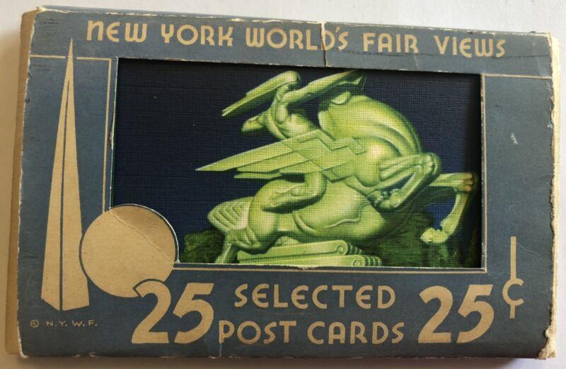 NEW YORK WORLD