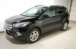 2018 Ford Escape SEL - Just arriving