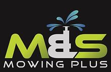 M&S Mowing Plus Woodroffe Palmerston Area Preview