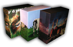 PINK-FLOYD-JAPAN-MINI-LP-17-CD-OBIS-3-PROMO-BOX-SET-RARE-OOP-2001-NEW-MINT