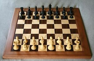 ISO .... Chess board and Pieces