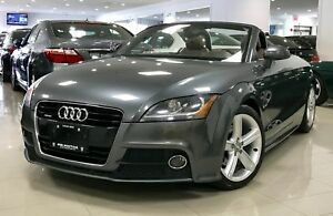 2012 Audi TT S line|NAVI|BOSE|NO ACCIDENT|LOCAL CAR|CERTIFIED