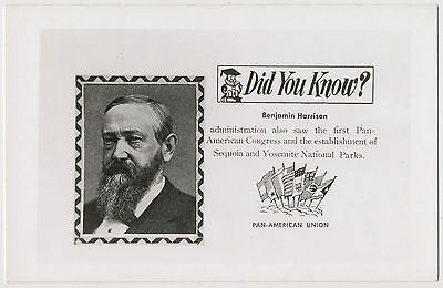 President Benjamin Harrison, 23rd President of the United (The 23rd President Of The United States)