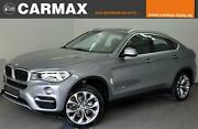 BMW X6 30dAS xDrive Surround View,Driving Assistant