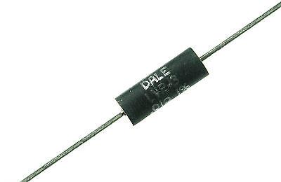 24pcs Dale Lvr-3 .01 Ohm 3 Watt Precision Current Sense Wirewound Resistor