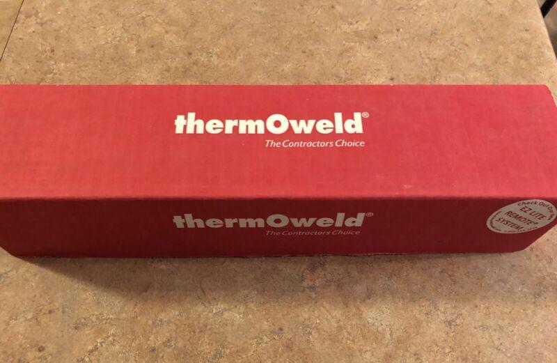 thermOweld M-100 Mold Kit Cathodic