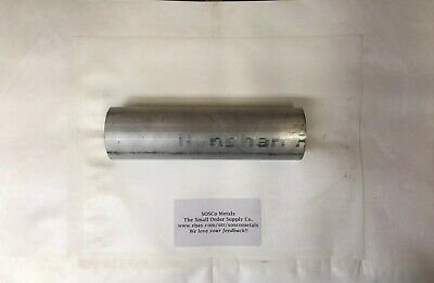 Aluminum Round Bar 2 X 8 6061 Aluminum Round Rod 2 Od 8 Long Lathe Stock