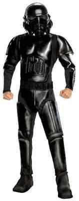 Schatten Trooper Star Wars Schwarz Sturmtruppler Kostüm Halloween Erwachsene