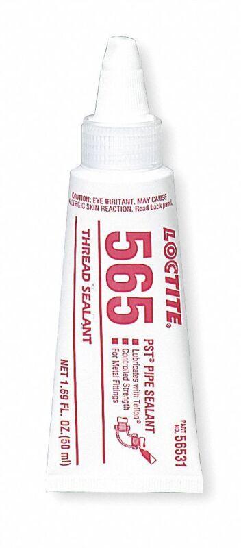 Loctite 56531 565 Thread Sealant, 50 ml Tube