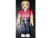 Back to the Future Minimates 25th Anniversary Biff Tannen
