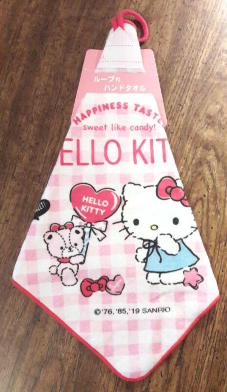 Sanrio - Hello Kitty cute kitchen towel (30cmx30cm) - NEW