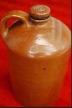 Demijohn Bendigo pottery Perth CBD Perth City Preview