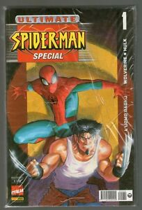 ULTIMATE-SPIDER-MAN-SPECIAL-1-5-COMPLETA-Panini-Comics