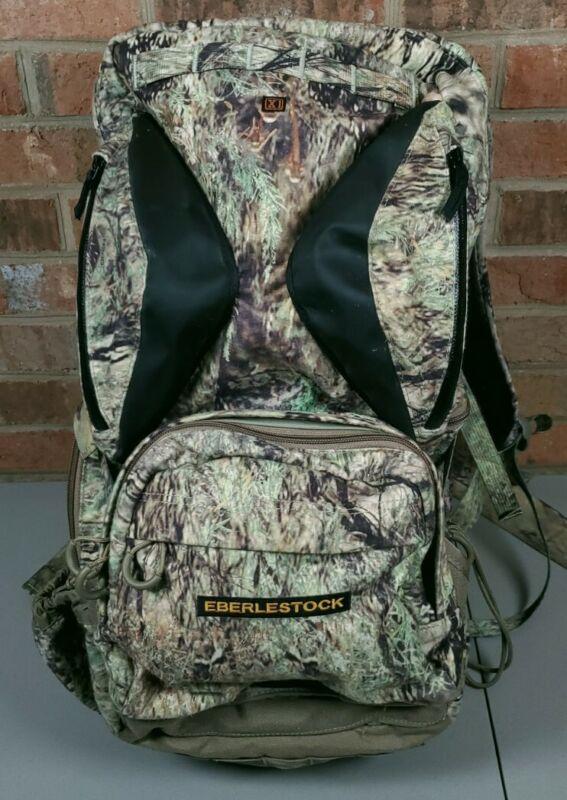 Eberlestock X1A1 Hide Open Western Slope Camouflage Hunting Backpack