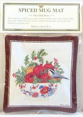 Разное Alice's Cottage Cotton Scented Spiced