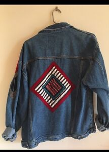 Vintage denim jacket Wandi Kwinana Area Preview