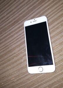 iPhone 6 mint condition 16gb