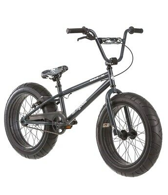 Mongoose Bmax Boys Fat Tire Bike, 20