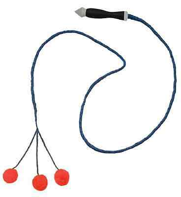 Tygra Whip ThunderCats Toy Weapon Fancy Dress Up Halloween Costume Accessory - Costume Whip