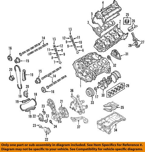 details about infiniti nissan oem 06 10 m45 engine piston ring 12033ar211 dodge engine diagram infiniti engine diagrams #6