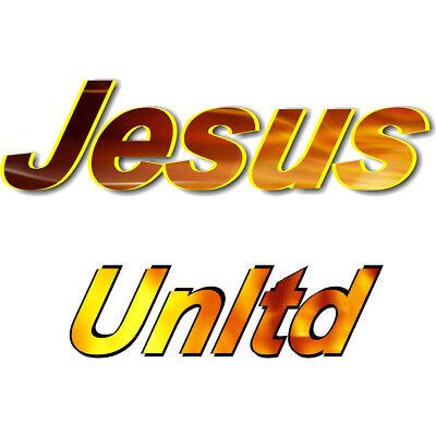 JESUS UNLTD