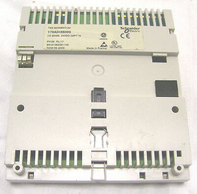 SCHNEIDER ELECTRIC  MODULE   170ADI35000   170-ADI-350-00    60 Day Warranty!