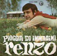 Renzo Dei Delfini - Pioggia D'immagini - 1968 -  - ebay.it