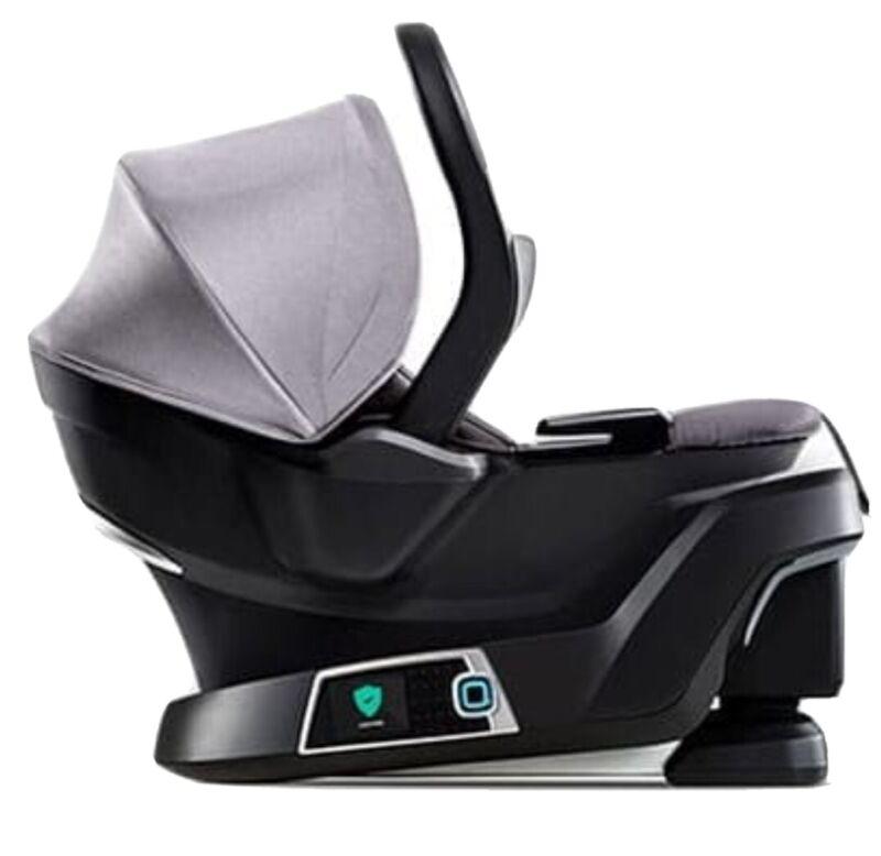 4moms Self-installing Infant Car Seat