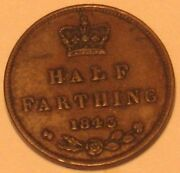 Farthing Collection