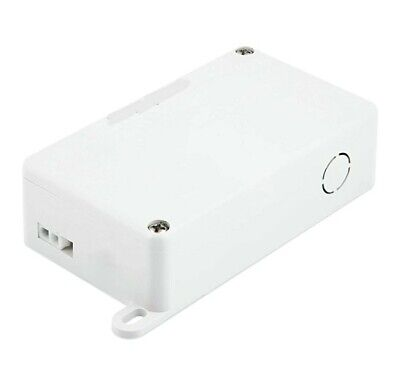 Direct Wire Conversion Junction Box For 44130 Honeywell